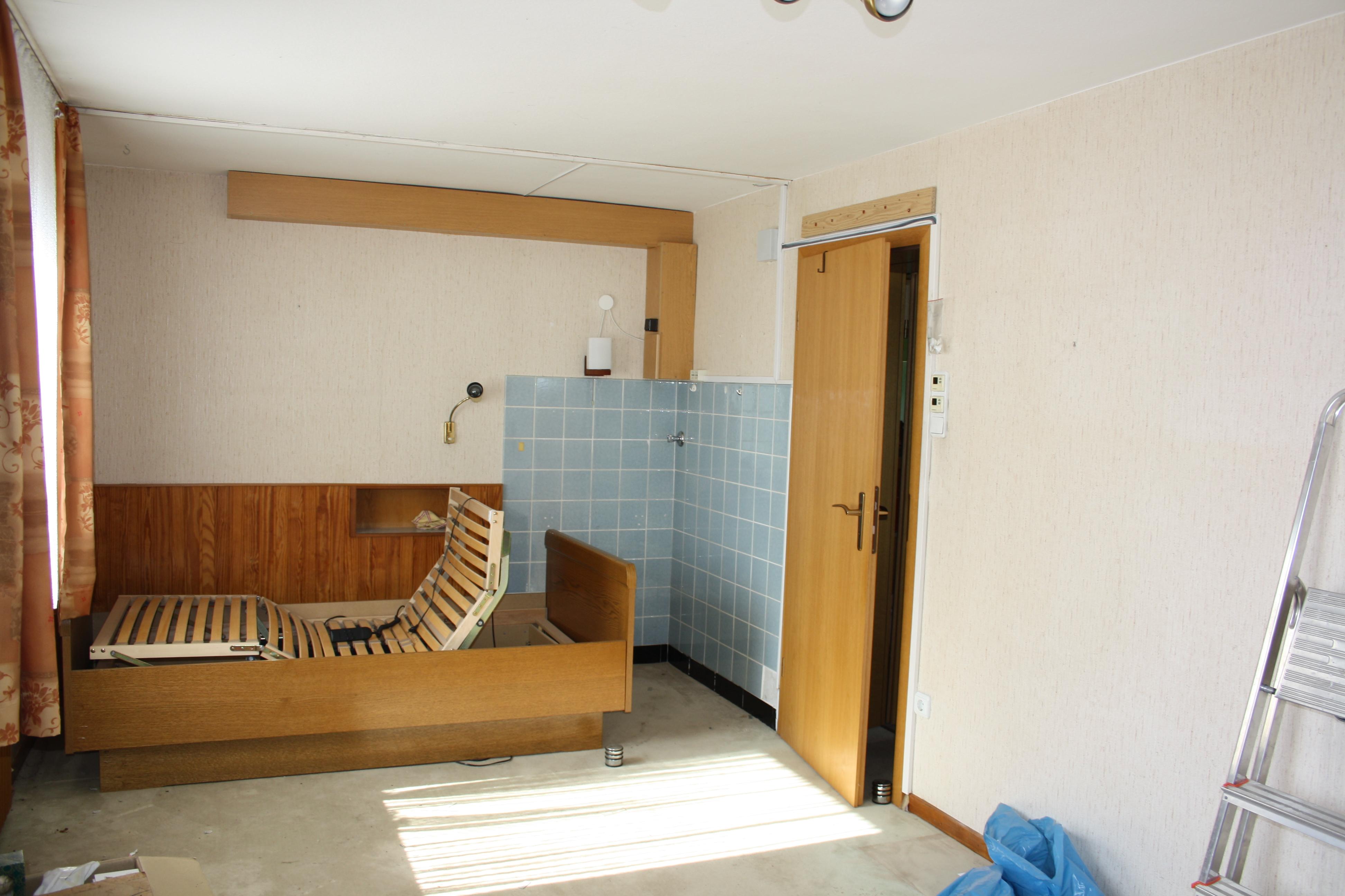 Rundgang - Esszimmer