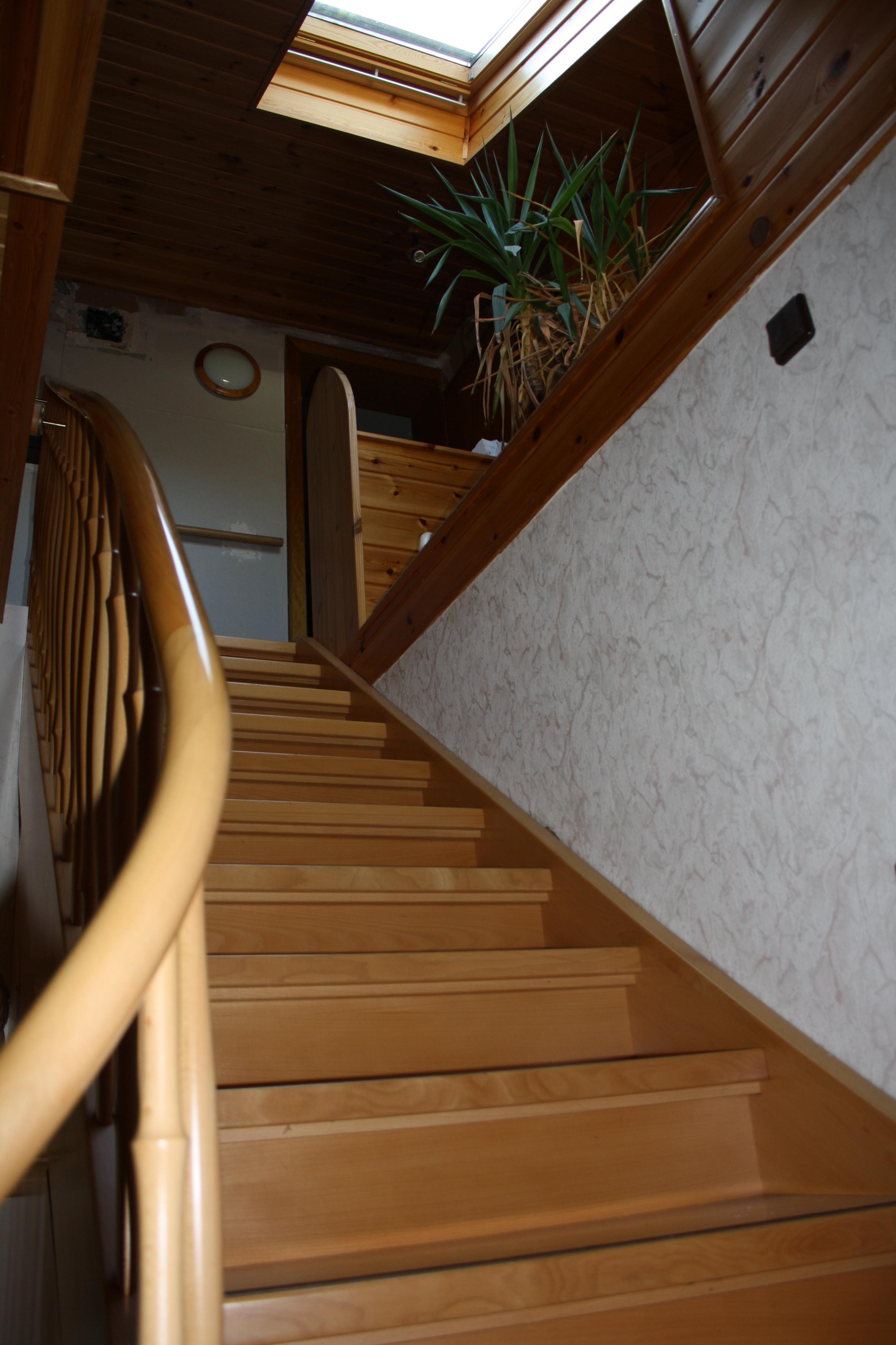 rundgang treppe. Black Bedroom Furniture Sets. Home Design Ideas